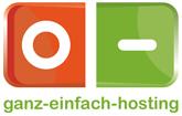 Logo: ganz-einfach-hosting.de